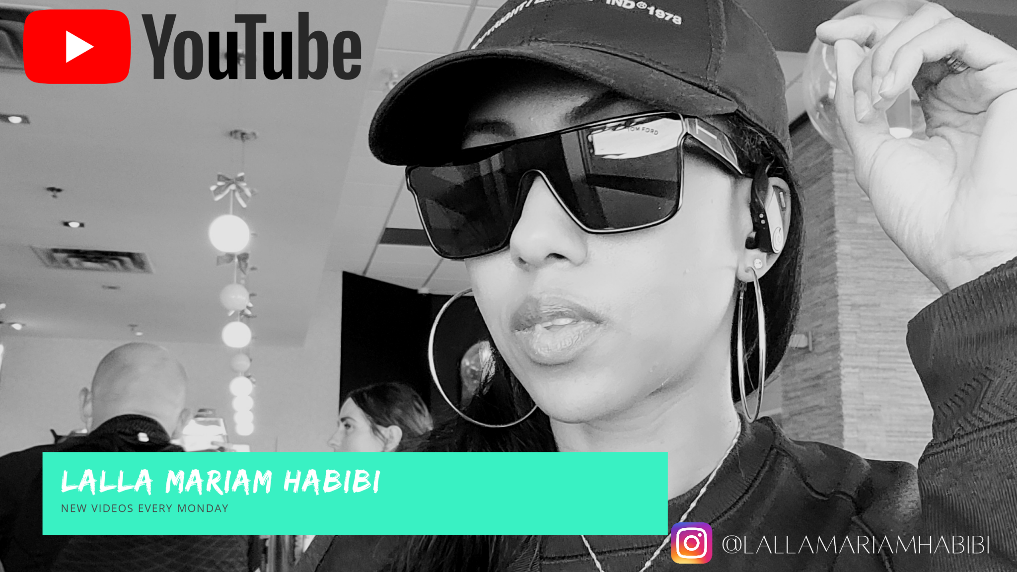 lalla mariam habibi youtube channel side chicks vs wives in islam