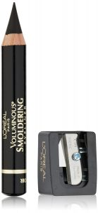 L'Oreal Paris - Voluminous Smoldering Eyeliner - Black