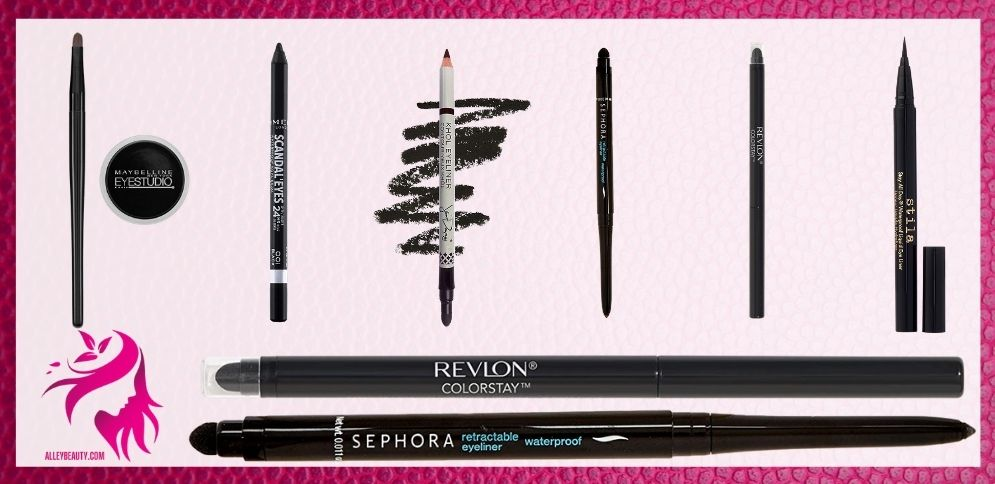 Best Eyeliners for Watery Eyes
