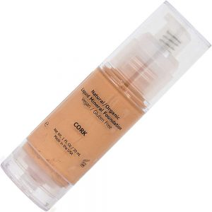 Shimarz Liquid Foundation - Full Face Coverage for Dry, Oily, Acne & Sensitive Skin
