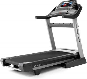 NordicTrack Treadmill for Small Space