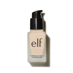 e.l.f Flawless Finish Full Coverage Foundation for Sensitive Skin