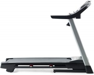 ProForm 505 CST Space Saver Compact Treadmill
