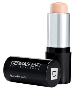 Dermablend Quick-Fix Body Makeup Full Coverage Foundation Stick for Sensitive Skin
