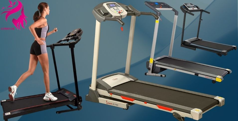 Best Space Saving Compact Treadmill