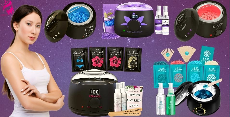 Best Wax Warmers - Waxing Kit - Reviews & Buying Guide