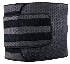 ZOHUMI Waist Trimmer Belt - Waist Trainer for Weight Loss and Back Support